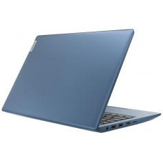 """Pc Portable Lenovo AMD A6-9220e, Ecran 14"""" HD- Bleu"""