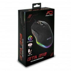 Souris ADVANCE RGB GTA 210
