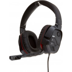 Casque micro PDP AFTERGLOW LEVEL 6 PLUS
