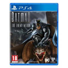 Jeu PS4 BATMAN L'ENNEMI INTERIEUR (VF)