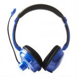 Casque micro Sony PS4 PRO4 40 BLUE