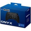 Manette PS4 et PC Hori Onyx + sans fil Noir