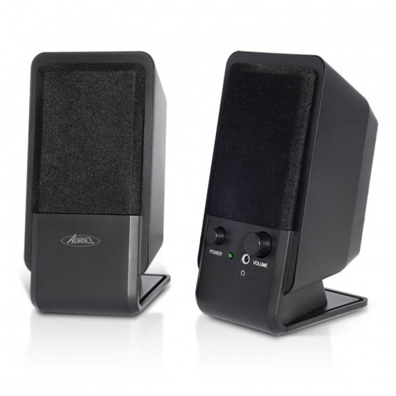 Haut-parleurs ADVANCE 4W Soundphonic