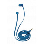Duga In-Ear Headphones - navy blue