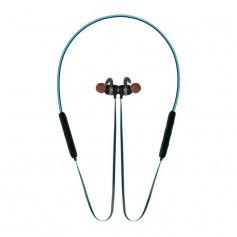 PROMATE Ecouteurs Bluetooth SECUREFT BT V4.2 Blue