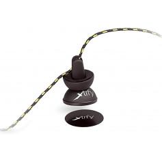 Xtrfy XG-C1 Support de cordon de souris Xtrfy XG-C1, réglable -Noir