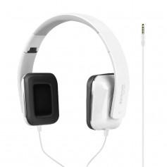 PROMATE Micro Casque Sonata - White