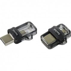 Sandisk Ultra Dual Drive 64Go USB 3.0