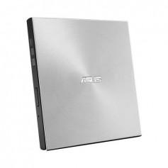 Graveur DVD Ultra Compact Externe USB ASUS ZenDrive U7M (SDRW-08U7M-U) -Silver