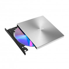 Graveur DVD Ultra Compact Externe USB ASUS ZenDrive U9M - Silver
