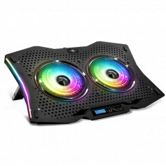 Support de refroidissement RGB SPIRIT OF GAMER AIRBLADE 1000
