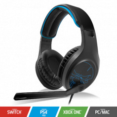 Casque SPIRIT OF GAMER ELITE H20 avec Microphone - Multiplateforme
