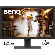 "Ecran Gamer BENQ BL2483, 24"" aux bords ultrafins, FHD, 1ms, 75 Hz, HDMI"
