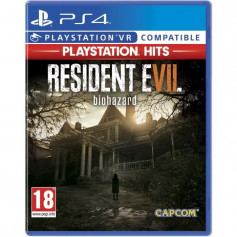 Jeu Resident Evil 7 Playstation Hits PS4