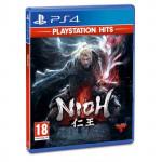Jeu Nioh PlayStation Hits Jeu PS4