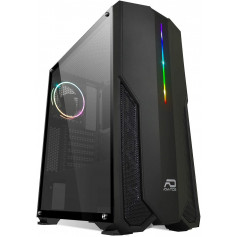 Pc sur Mesure  ALPHA TFARCHIKA V7, i5-9400F, Ram 8Go, SSD256 Go, GTX1650super  4Go 500w