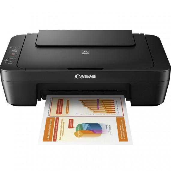 Imprimante Canon Pixma MG 2540s Jet d'encre Multifonction 3en1