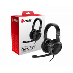 Casque de jeu MSI IMMERSE GH30 V2