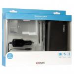 Pack d'accessoires Konix pour 2DS XL