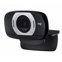 Webcam Full HD Logitech C615