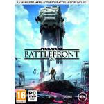 Jeu Star Wars : Battlefront pour PC
