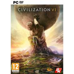 Jeux Sid Meier's Civilization® VI sur PC