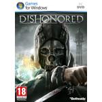 Jeux Dishonored sur PC