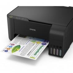 Imprimante EPSON ECOTANK L3110 Multifonction 3en1 à Réservoir intégré