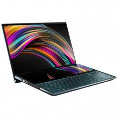 """PC Portable ASUS ZenBook Pro Duo UX581LV i7 10é, écran 15.6"""""""