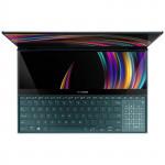 PC Portable professionnel ASUS ZenBook Pro Duo UX581LV-H2009T i7-10750H 16Go 512 Go