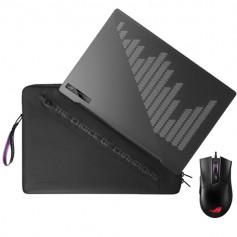 Pc Portable Gamer Asus ROG G14 R7-4800H 8GO 512 GO SSD