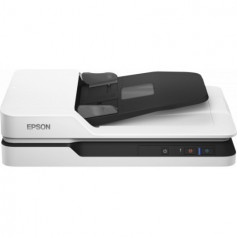 EPSON Scaner à plat Work Force DS-1630 A4