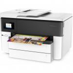 HP Imprimante 4EN1 Officejet 7740 WF ePrinter A3