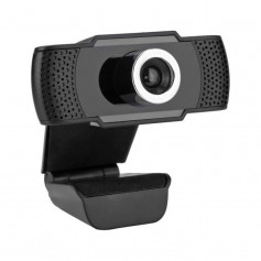 WEBCAM MCL SAMAR FULL HD AVEC MICRO