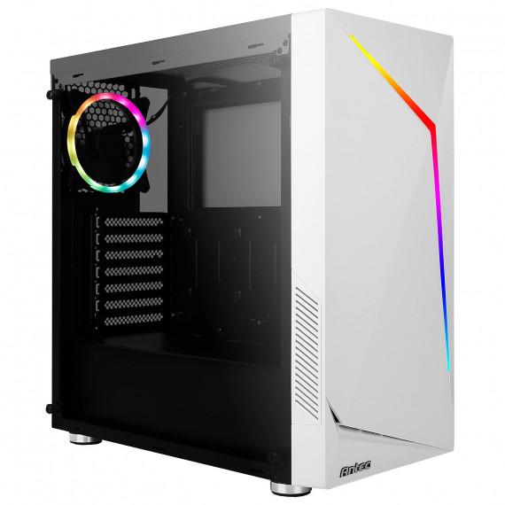 ALPHA-EVOLUTION V2 INTEL I7-9700, MSI RTX2070 SUPER VENTUS 8GB, 1To + 256GO SSD