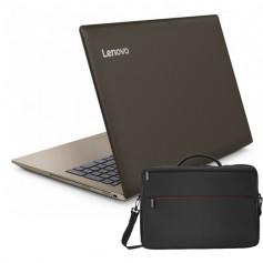 """Pc Portable LENOVO 330-15AST AMD A4-9125, 4Go, 1To, Ecran 15.6"""" HD"""