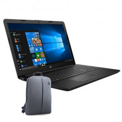 Pc Portables hp 15 da0086nk