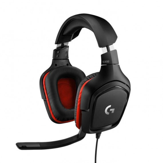Casque Gaming Logitech G332