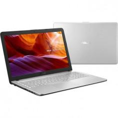 PC Portable ASUS X543BA AMD A4-9125 4Go 1To Windows 10 - Silver