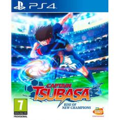 Jeu  PS4 Captain Tsubasa : Rise of New Champions