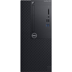 Pc de bureau Dell Optiplex 3070 I3-9100