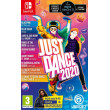 JEU SWITCH JUST DANCE 2020 VF