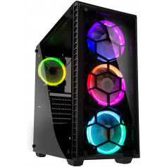 Pc sur Mesure ALPHA ELITE, i7-10é, RAM 16Go, RTX 2080 Super