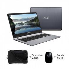 "Pc Portables Asus X507MA NR429T cel N4000 15.6"" GREY"
