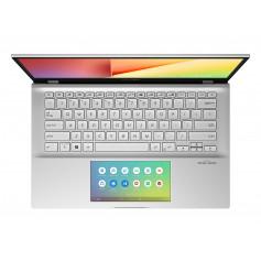 """Pc portable Asus VivoBook i7 10é Gén, écran 14"""" Full HD"""
