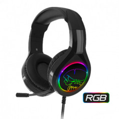 Casque Micro Spirit of Gamer PRO H8 RGB