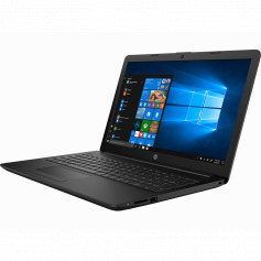"""Pc Portable HP 15-dw2000nk i5 10é, Ecran 15.6"""" - Noir -8G RAM"""