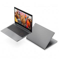 """Pc Portable Lenovo L3 i5 10é Gén  Ecran 15,6"""" Gris -8G RAM"""