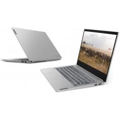 """Pc Portable Lenovo I7 10é Gén, Ecran 14"""" FHD - Gris -16G RAM"""