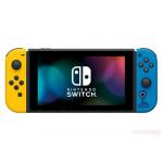 Console Nintendo Switch édition limitée FORTNITE + JOYCON